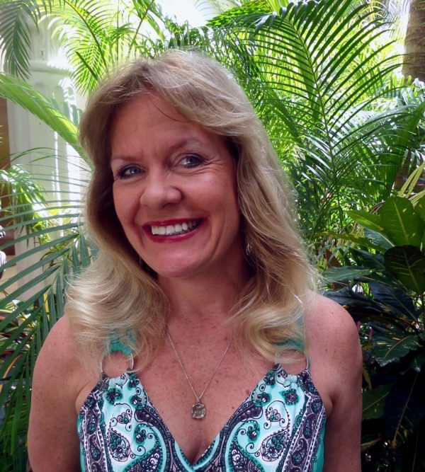 Cindy Muir
