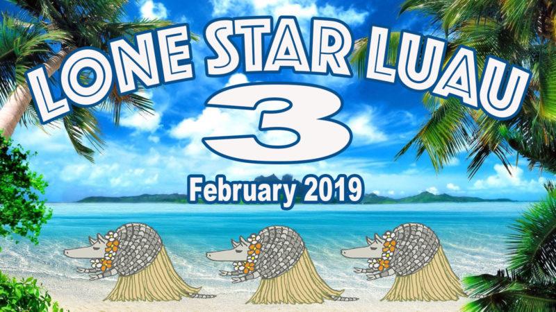 Lone Star Luau