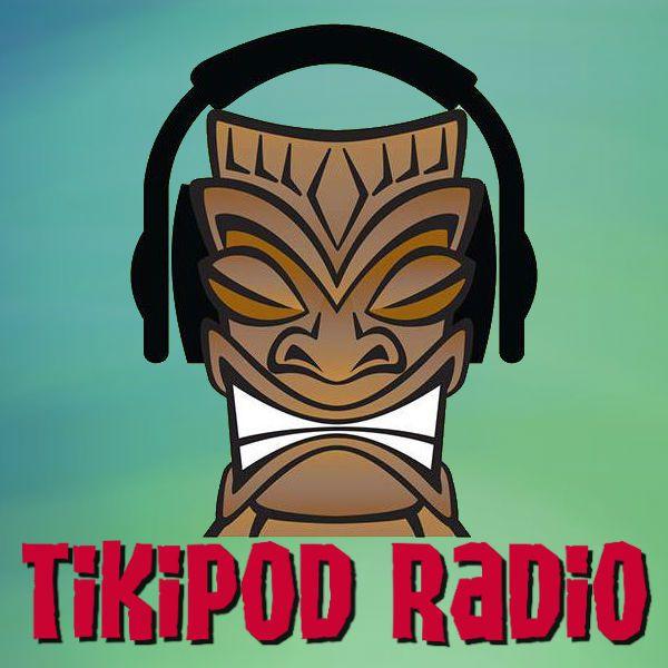 Tiki Pod Radio