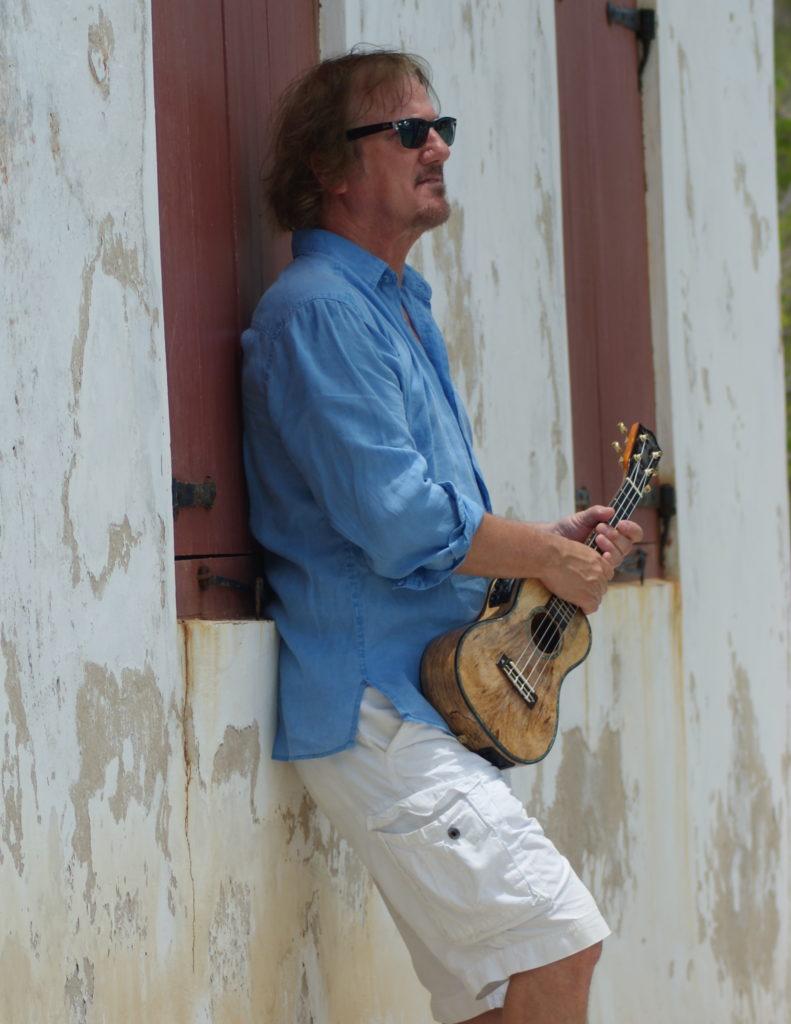 Dennis McCaughey & Tropical Soul