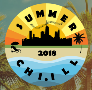 Summer Chill Event