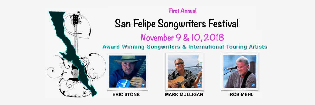 San Felipe Songwriters Festival