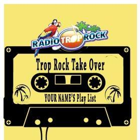 Trop Rock Takeover