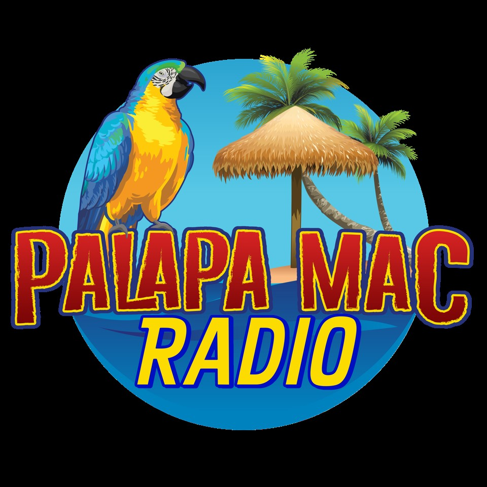 Palapa Mac Radio