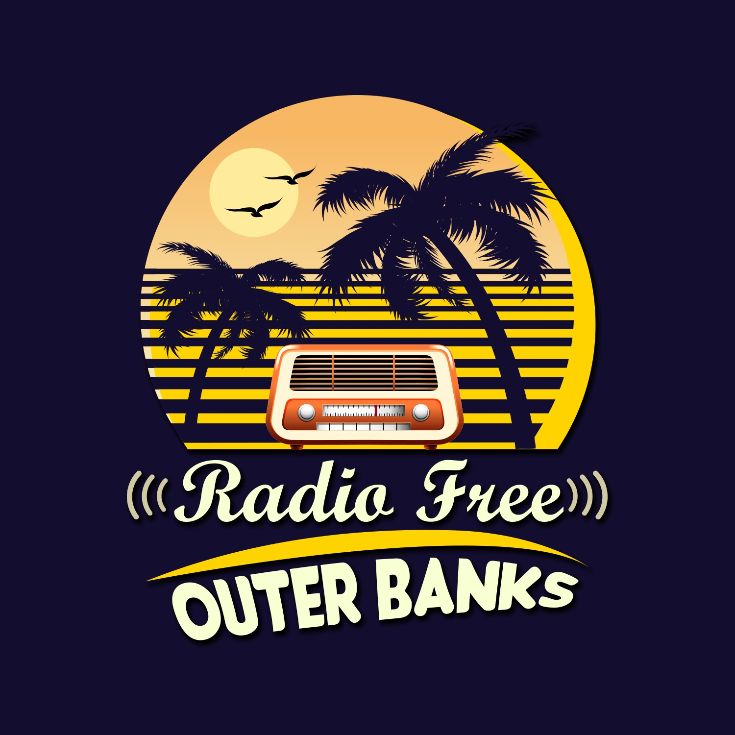 Radio-Free-Outer-Banks