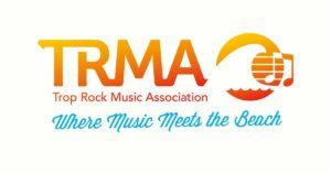 Trop Rock Music Association logo