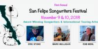 San Felipe Songwriters Festival