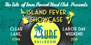 Island Fever Showcase